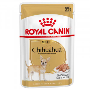 Royal Canin chihuahua Adult паштет для собак старше 8 місяців 0,085 кг.