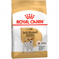 Royal Canin jack russell Adult корм для собак от 10 месяцев 3 кг.