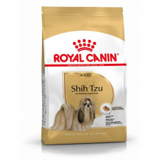 Royal Canin shih tzu Adult (Ши-Тцу) корм для собак в возрасте от 8 месяцев 0,5 кг.