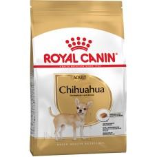 Royal Canin chihuahua Adult корм для собак от 8 месяцев 0,5 кг.