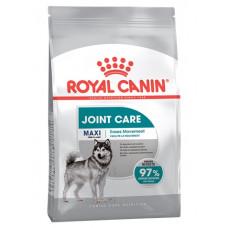 Royal Canin Maxi joint care корм для собак с повышенной чувствительностью суставов 10 кг.