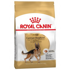 Royal Canin german shepherd Adult корм для собак от 15 месяцев 3 кг.