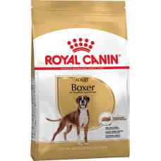 Royal Canin boxer Adult корм для собак от 15 месяцев 12 кг.