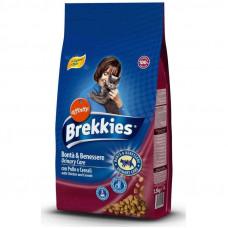 Brekkies Cat Urinary Care для дорослих котів з профілактикою сечокам'яної хвороби з куркою 1,5 кг