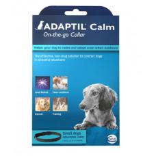 Adaptil - антистрессовый препарат Адаптил ошейник для собак 35-41 см