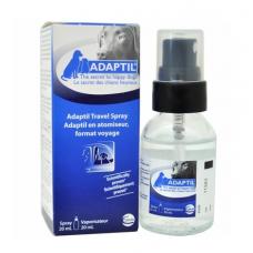 Adaptil - антистрессовый препарат Адаптил спрей для собак 60 мл