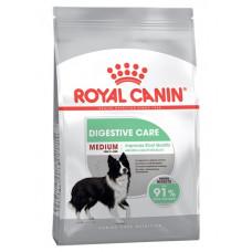 Royal Canin Medium digestive care корм для собак с чувствительной пищеварительной системой 3 кг.