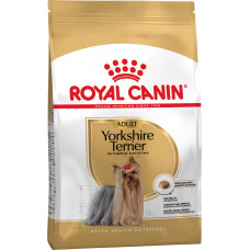 Royal Canin yorkshire Adult корм для собак от 10 месяцев 1,5 кг.
