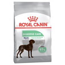 Royal Canin Maxi digestive care корм для собак с чувствительной пищеварительной системой 10 кг.