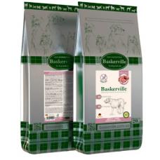 Baskerville HF Adult getreidefrei Rind Сухий корм яловичина для собак 20кг