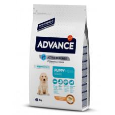 Advance Dog Maxi Puppy сухой корм для щенков собак крупных пород 3 кг