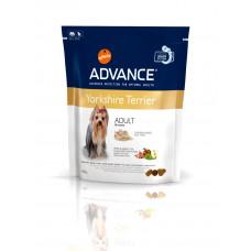Advance Dog Yorkshire сухой корм для йоркширских терьеров 0,4 кг