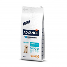 Advance Dog Maxi Puppy сухой корм для щенков собак крупных пород 18 кг