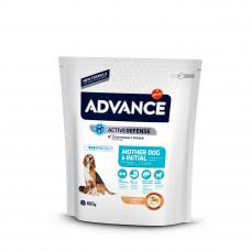 Advance Mother dog & Initial сухий корм для вагітних і годуючих собак, цуценят 0,8 кг