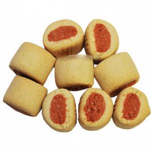 Bosch Duo Rind ласощі для собак печиво з яловичиною 1 кг