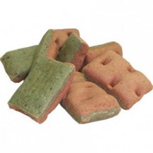 Bosch Rechteck Mini 2-lagig Karotte&Spinat для собак косточки моно квадратные 2-х слойные с морковью и шпинатом 1 кг