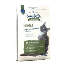 Bosch Sanabelle Grande сухой корм для крупных кошек 10 кг