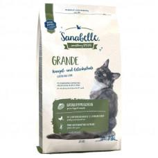 Bosch Sanabelle Grande сухой корм для крупных кошек 2 кг