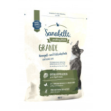 Bosch Sanabelle Grande сухой корм для крупных кошек 0,4 кг