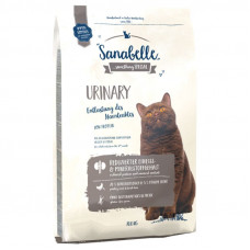 Bosch Sanabelle Urinary корм для взрослых кошек с чувствительной мочевыделительной системой 10 кг