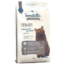 Bosch Sanabelle Urinary корм для взрослых кошек с чувствительной мочевыделительной системой 2 кг
