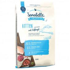 Bosch Sanabelle Kitten корм для котят и беременных (лактирующих) кошек 10 кг
