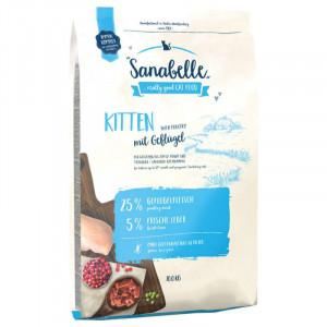 Bosch Sanabelle Kitten корм для кошенят та вагітних (лактуючих) котів 10 кг