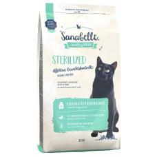 Bosch Sanabelle Sterilized корм для стерилизованных кошек 2 кг