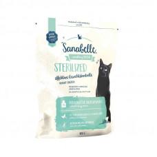 Bosch Sanabelle Sterilized корм для стерилизованных кошек 0,4 кг