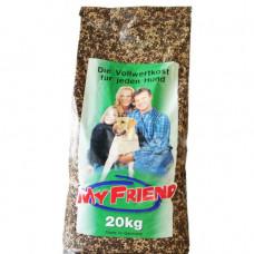 Bosch My Friend сухой корм для взрослых собак 20кг