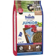 Bosch Junior корм для щенков с ягненком и рисом 1 кг