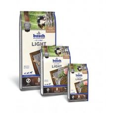 Bosch Lightкорм для собак склонных к полноте с мясом домашней птицы 1 кг