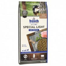 Bosch Special Light корм для собак с пониженным содержанием белка и минеральных веществ 12,5 кг