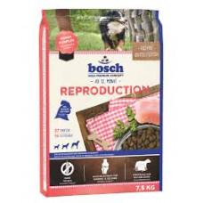 Bosch Reproduction корм для беременных собак с мясом домашней птицы 7,5 кг