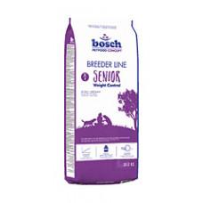 Bosch Breeder Senior Light корм для пожилых, кастрированных и склонных к полноте собак 20 кг