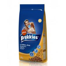 Brekkies Excel Dog Lamb сухой корм для собак с ягненком и рисом 20 кг