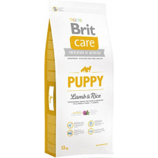 Brit Care Puppy All Breed Lamb & rice сухой корм для щенков всех пород с ягненком и рисом 12 кг