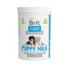 Brit Care Puppy Milk заменитель молока для новорожденных щенков, беременных и кормящих собак, а также для выздоравливающих собак 1 кг