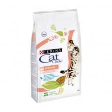 Cat Chow Sensitive Salmon 15кг