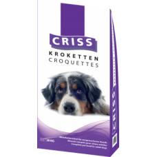 CRISS крокеты для собак 20 кг