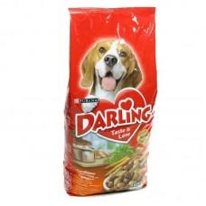 Darling (Дарлинг) сухой корм для собак с курицей и овощами 10кг