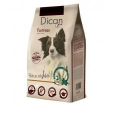 Dican Up Fortress сухой корм для взрослых собак больших и средних пород с курицей 18 кг