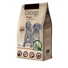 Dican Up Pups сухой корм для щенков от 3 недель и беременных самок 18 кг