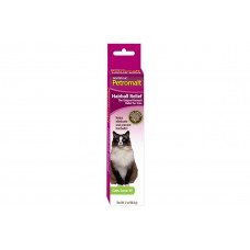 Паста Sentry Petromalt Hairball Relief для кошек, со вкусом солода, 56 г