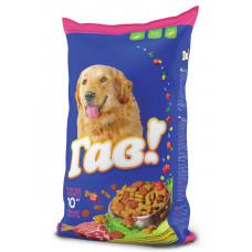 Гав сухой корм для собак мясное ассорти 10 кг