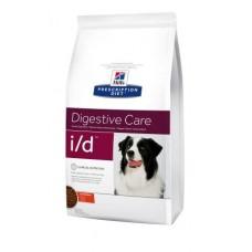 Hills PD Canine I/D лечебный корм для лечения заболеваний ЖКТ у собак 12 кг