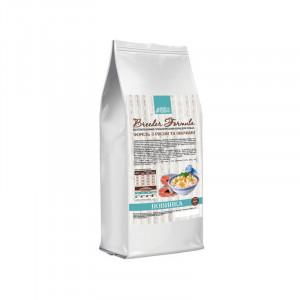 Home Food гипоаллергенный сухой корм для взрослых собак мелких пород с форелью, рисом и овощами 0,9 кг.