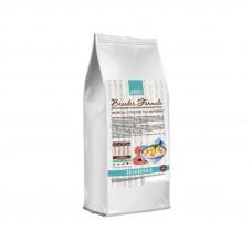Home Food гипоаллергенный сухой корм для взрослых собак средних пород с форелью, рисом и овощами 0,9 кг.