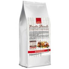 Home Food сухой корм для взрослых собак мелких пород с уткой и картофелем 3 кг.