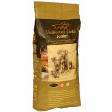 Hubertus Gold Junior сухой корм для щенков 14 кг